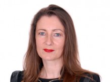 Louise O'Meara
